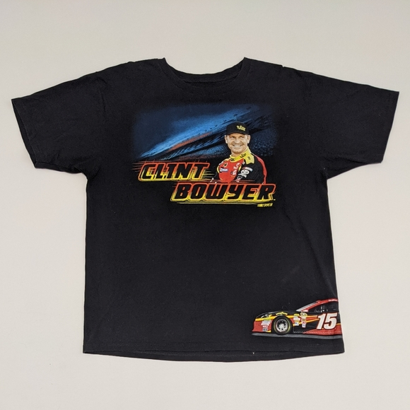 Chase Authentics Other - 2013 Clint Bowyer T-shirt